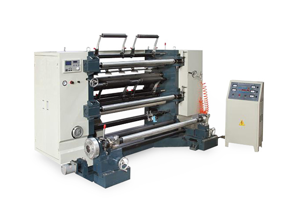 BY-C cutting machine